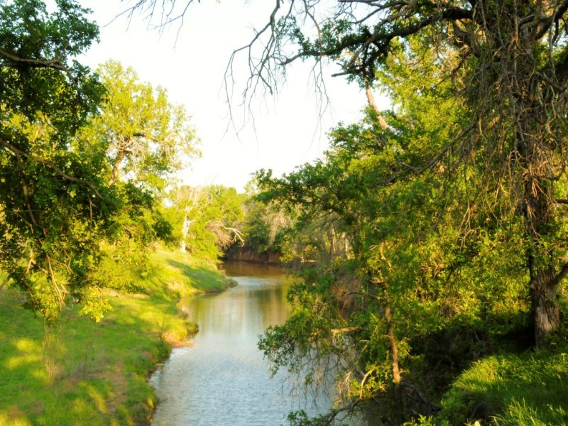 Echo Valley Ranch : Coleman : Coleman County : Texas