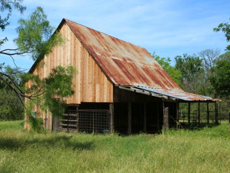 Weber Ranch : Graford : Palo Pinto County : Texas