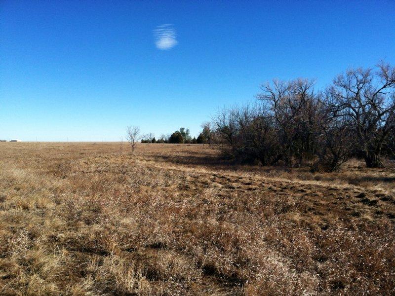 Simla Farm Ground : Simla : El Paso County : Colorado