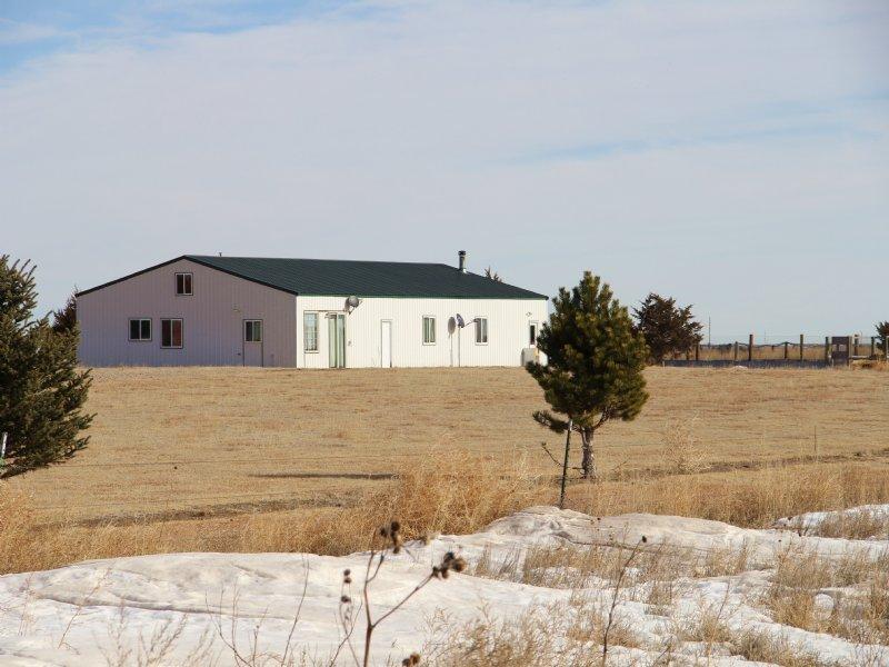 Eastern Colorado Hunting Paradise : Stratton : Kit Carson County : Colorado