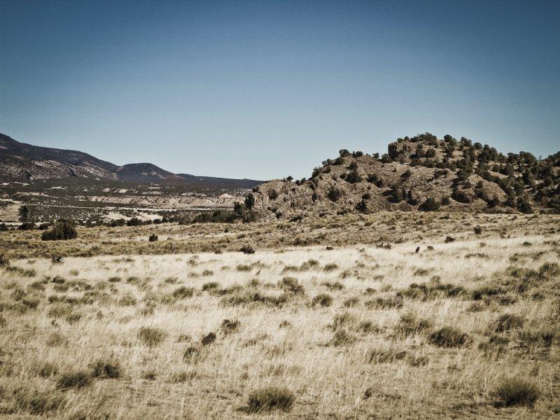 Black Hills Ranch : Walsenburg : Huerfano County : Colorado