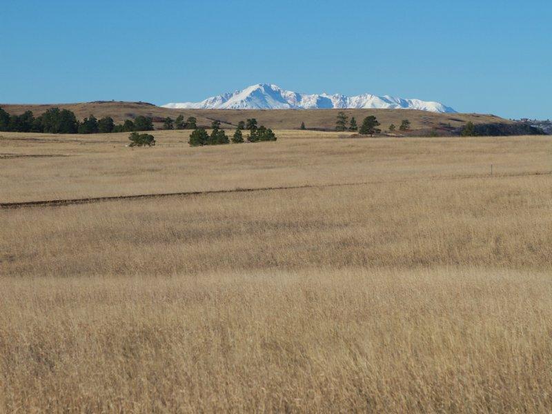 Douglas Acres : Franktown : Douglas County : Colorado