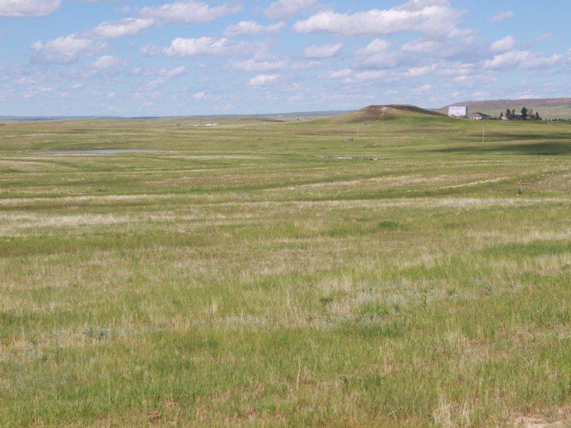 Mcclaskey Road Ranch : Calhan : El Paso County : Colorado