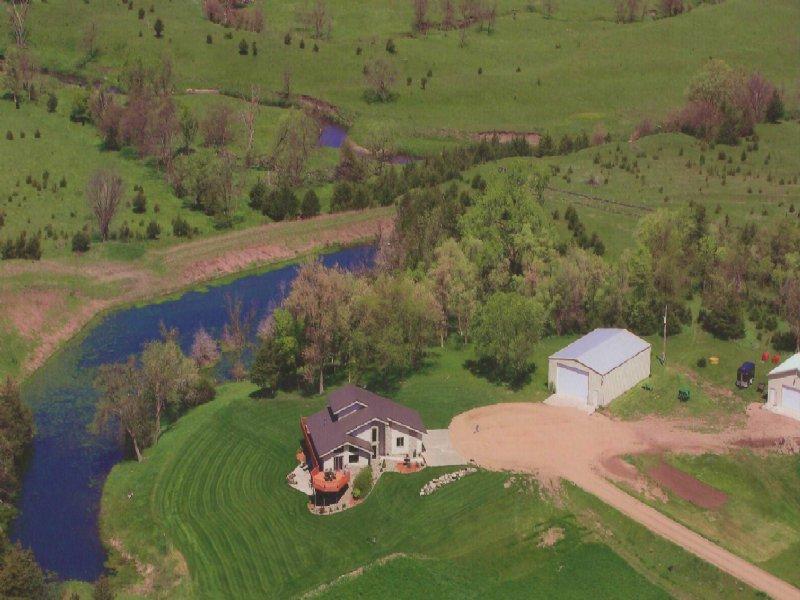 Knox County Home & Pasture : Creighton : Knox County : Nebraska