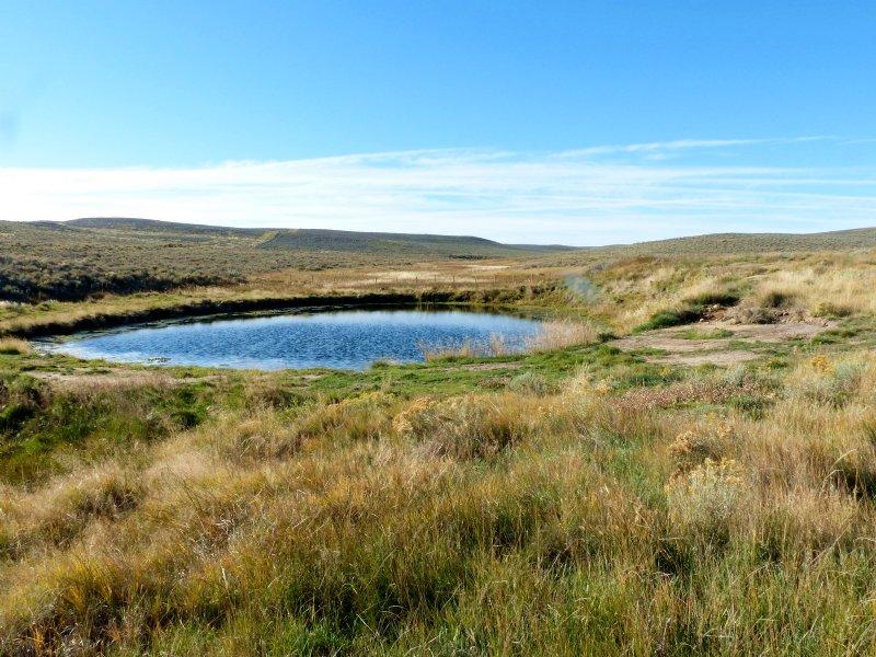 Great Divide Ranch : Craig : Moffat County : Colorado