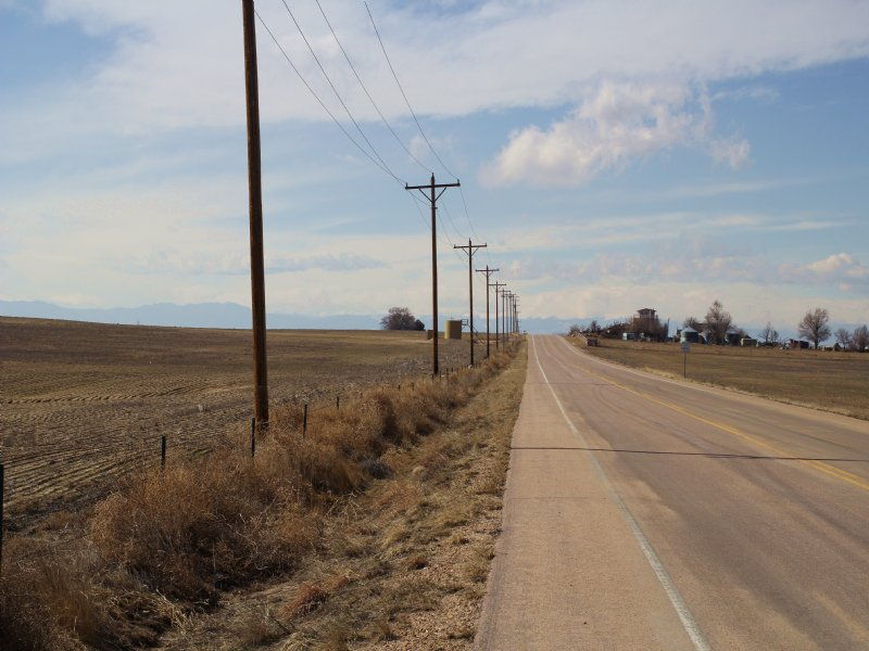 Hudson-220 : Hudson : Weld County : Colorado