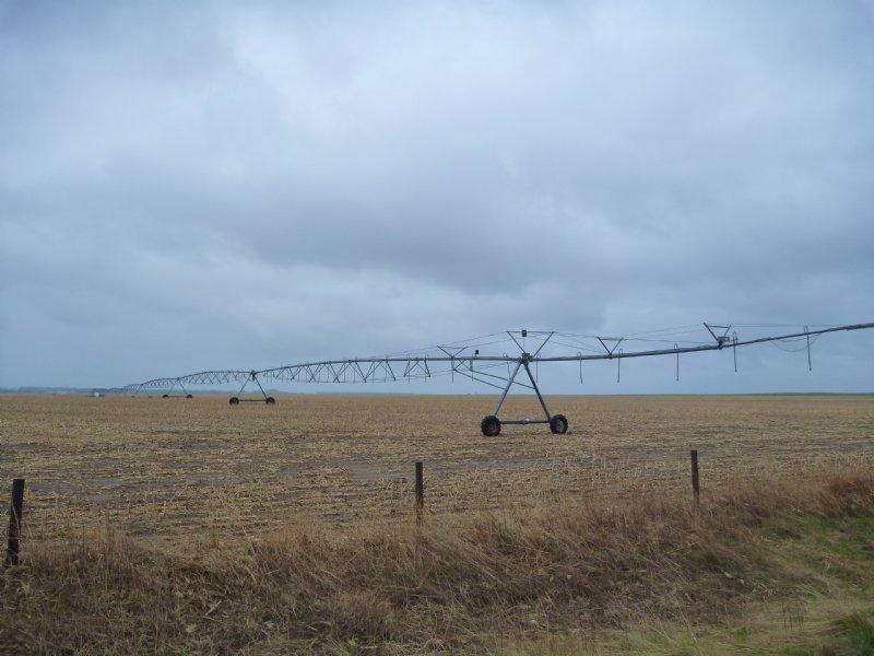 Holt County Irrigated 160 Acre Farm : O'Neill : Holt County : Nebraska