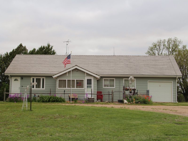Yuma County Grass & Crp : Kirk : Yuma County : Colorado