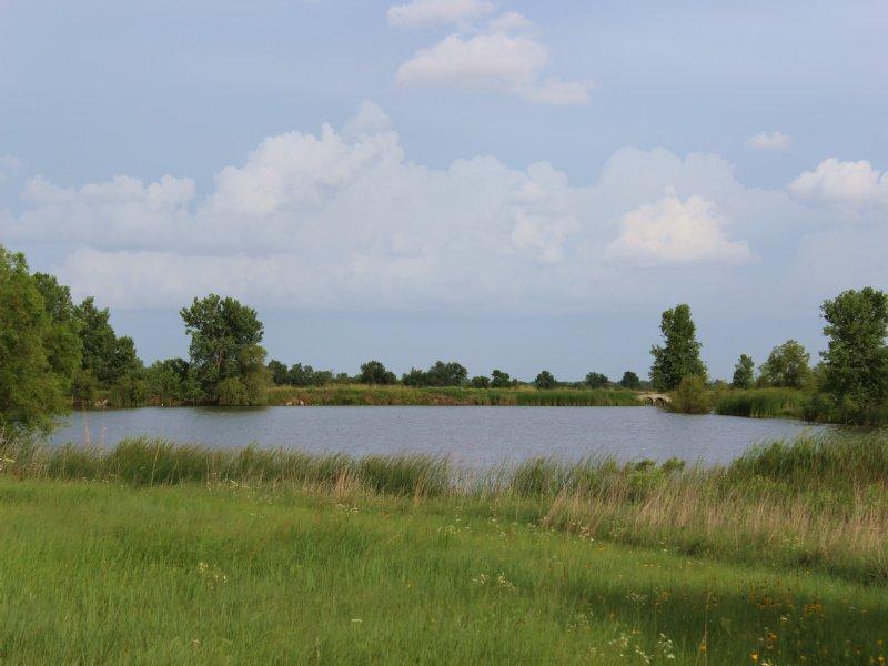 Sumner County Serenity : Wellington : Sumner County : Kansas