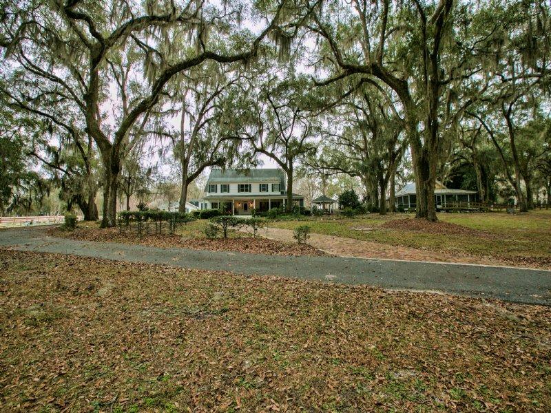 Grand Oaks : Monticello : Jefferson County : Florida