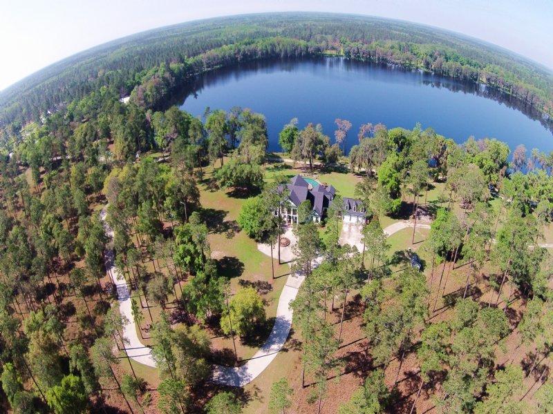 Honey Lake Plantation - 4,552+/- Ac : Greenville : Madison County : Florida