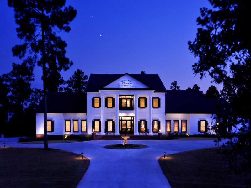 Honey Lake Plantation Resort & : Greenville : Madison County : Florida