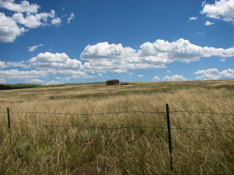 Backcountry Cabin : Westcliffe : Custer County : Colorado