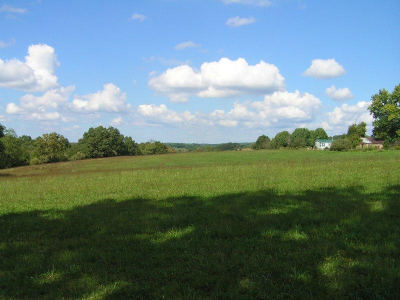 62 Acres, 2 Ponds, 2 Creeks, : Spencer : Van Buren County : Tennessee