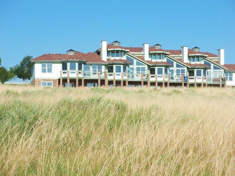 Lighthouse Villas At The Dunes : Ogallala : Keith County : Nebraska