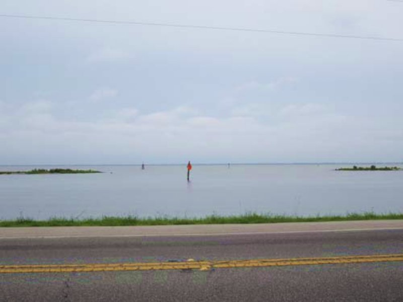 Auction: Water View Comm Land, Home : Eastpoint : Franklin County : Florida