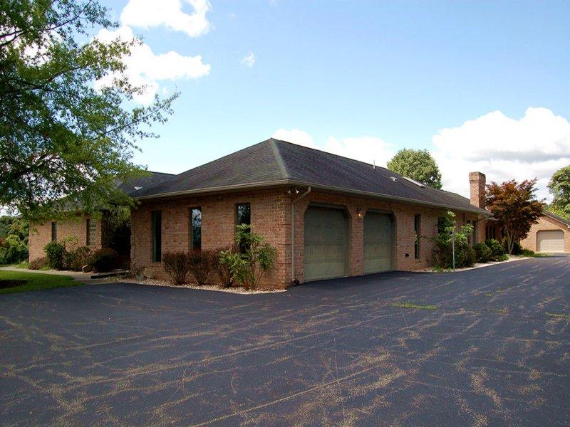 Estate Of Trina B. Ramzinsky : Tazewell : Tazewell County : Virginia