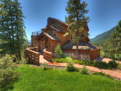 110 Peregrine Drive : Durango : La Plata County : Colorado