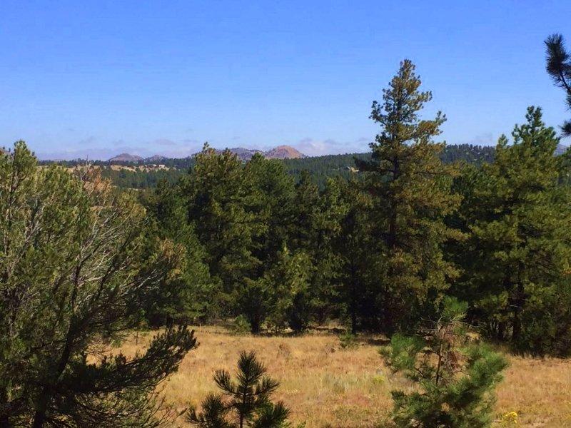 Shawnee Hideout : Westcliffe : Custer County : Colorado