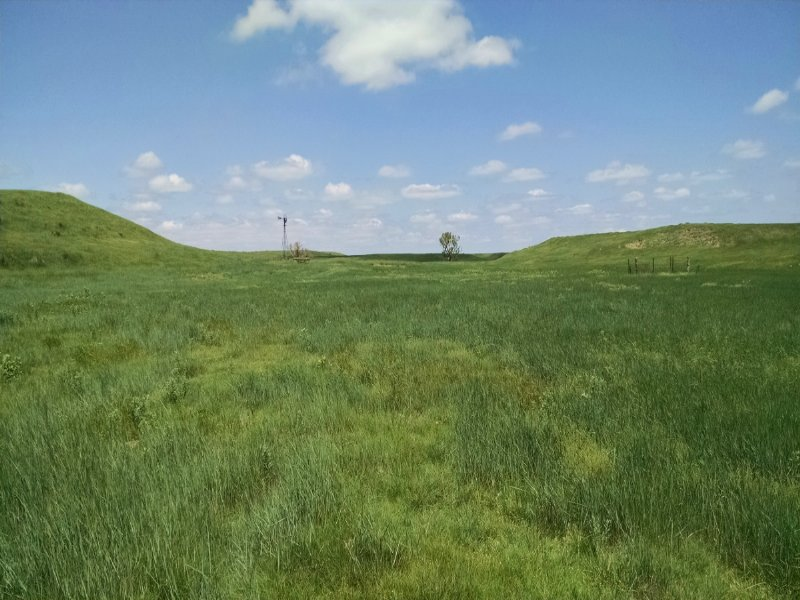 Blackwood Creek Ranch : Hayes Center : Hayes County : Nebraska