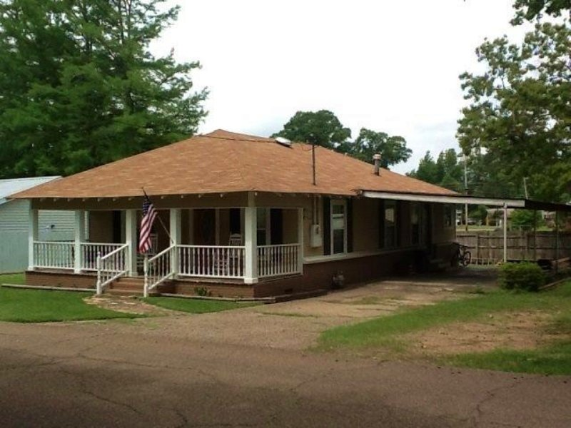 1.00 Acre Residential Land : Tylertown : Walthall County : Mississippi
