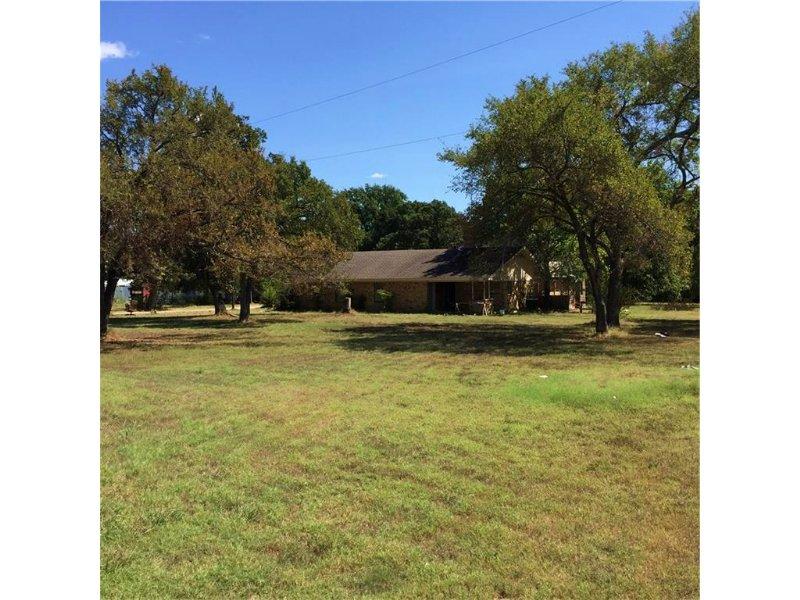 Home On 28+ Acres (#13236497) : Bonham : Fannin County : Texas