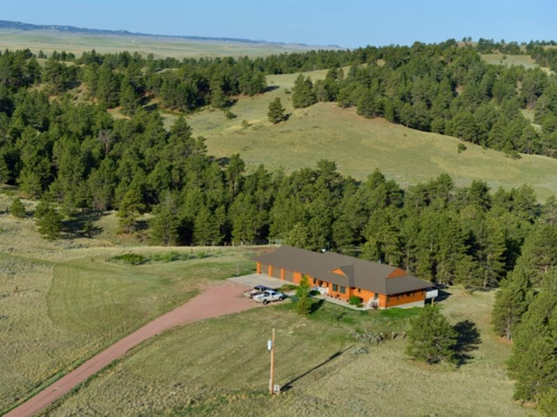 Touchstone Ranch : Lusk : Niobrara County : Wyoming