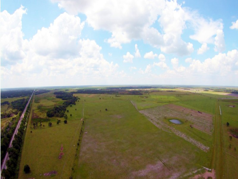 Rocking Lp Ranch : Okeechobee : Okeechobee County : Florida