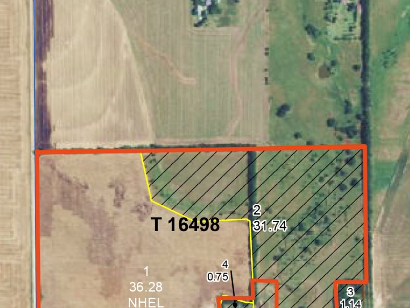 67.4 Ac Tillable & Pasture : Wellington : Sumner County : Kansas