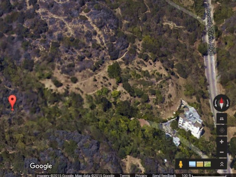 Residential Land For Sale : Los Angeles : Los Angeles County : California