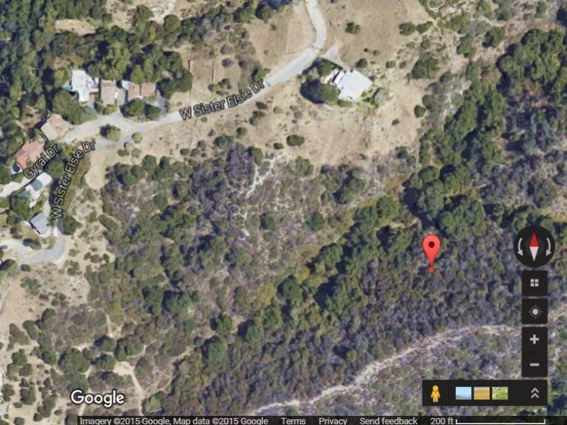 14,029 Sq Ft Residential Lot 4 Sale : Los Angeles : Los Angeles County : California