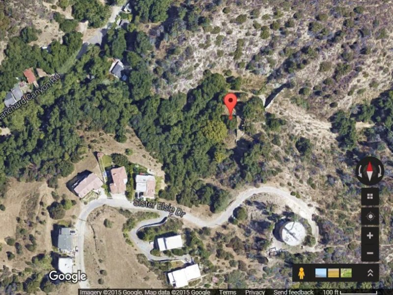 3,247 Sq Ft. Vacant Lot For Sale : Los Angeles : Los Angeles County : California