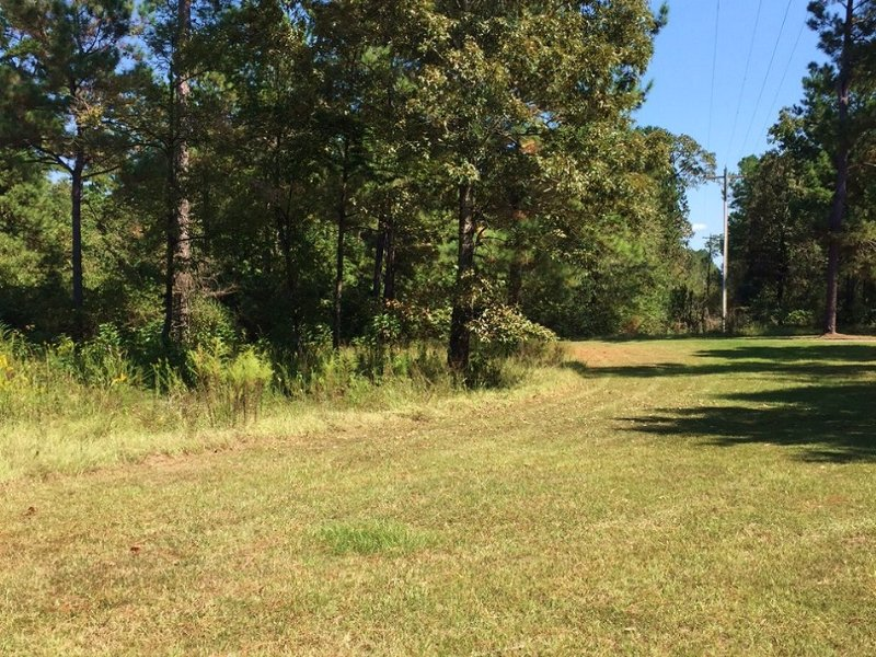 66 Acres : Land for Sale : Sumrall : Lamar County ...