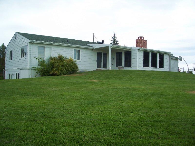 Sidney Heights Home : Sidney : Cheyenne County : Nebraska