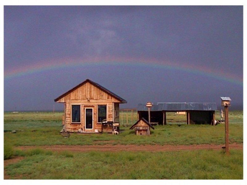0.46 Acre Undeveloped Land : Moffat : Saguache County : Colorado