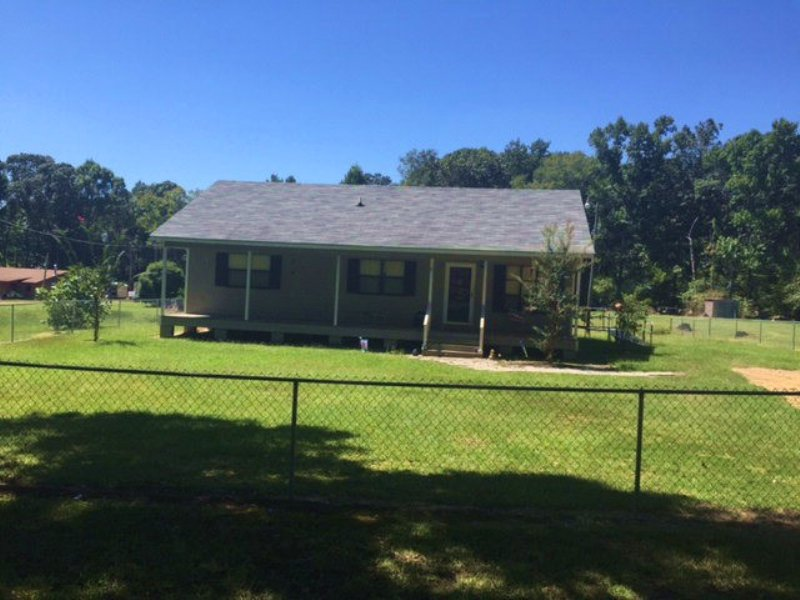 1.00 Acre Recreation Land, Ranch : Liberty : Amite County : Mississippi