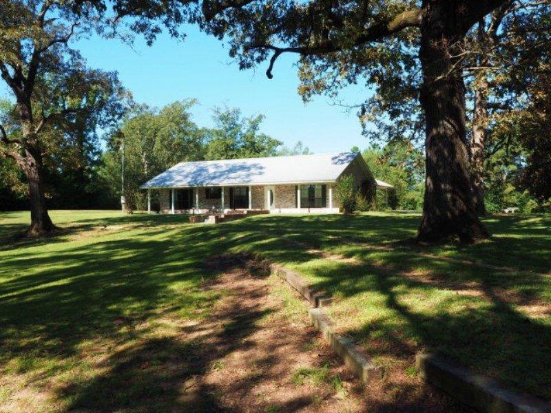 2.89 Acres Recreation Land : Magnolia : Amite County : Mississippi