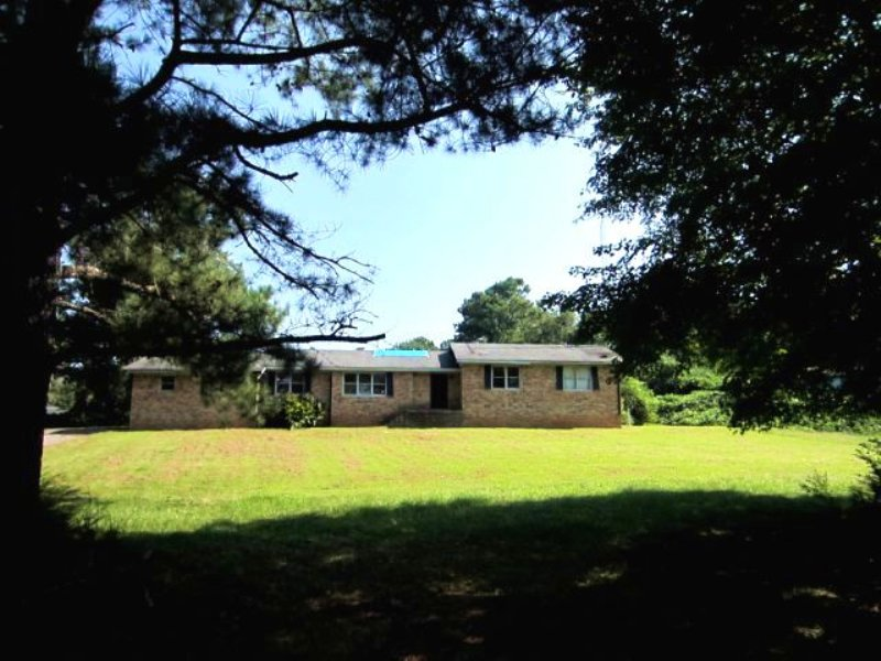 4br/2ba In Lineville : Lineville : Clay County : Alabama