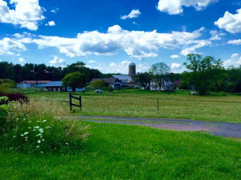 121+/- Acre Farm For Sale : Catawissa : Columbia County : Pennsylvania