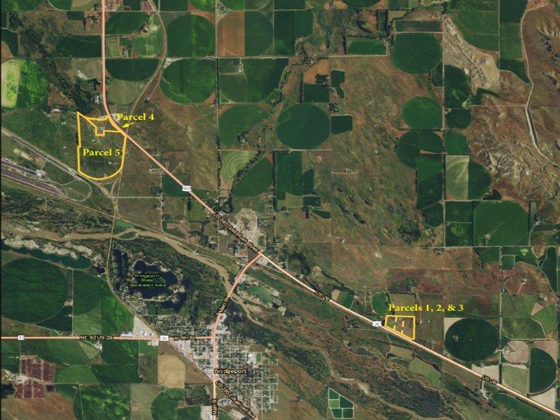 Bridgeport Home, Shops, And Lands : Bridgeport : Morrill County : Nebraska