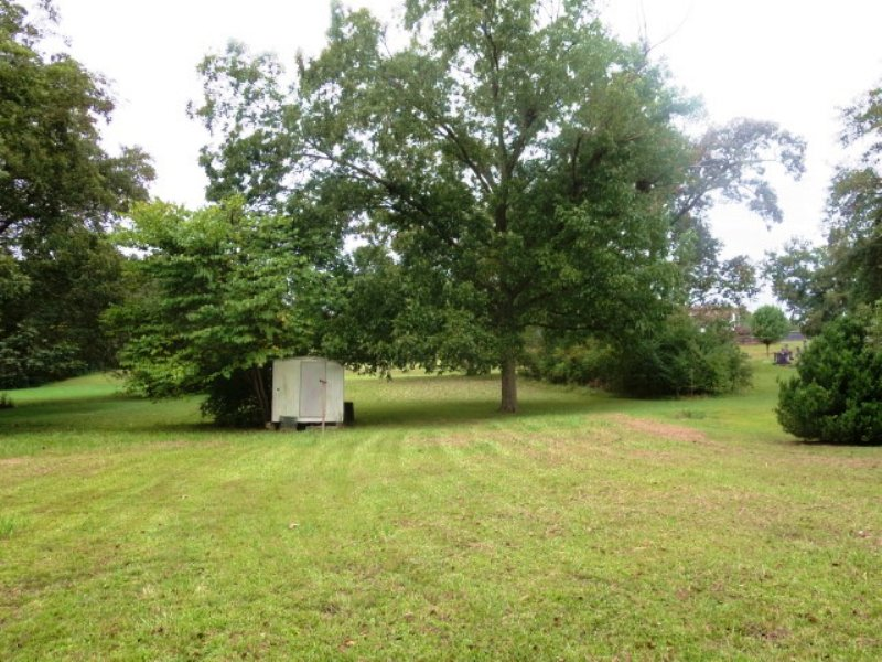 0.5 Acre Lot In Lineville : Lineville : Clay County : Alabama