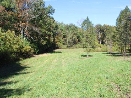 13 Acres Building Lot In Benton : Benton : Columbia County : Pennsylvania
