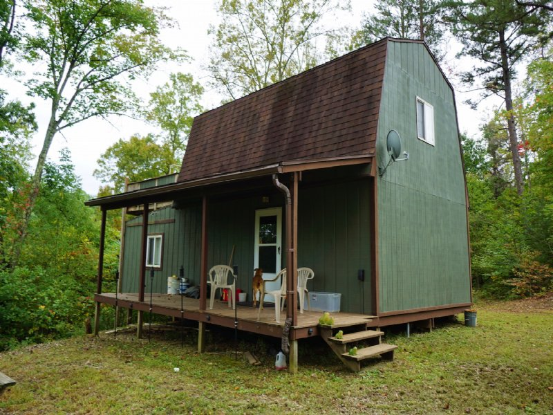 Scottown Rd - 16 Acres : Wingett Run : Washington County : Ohio