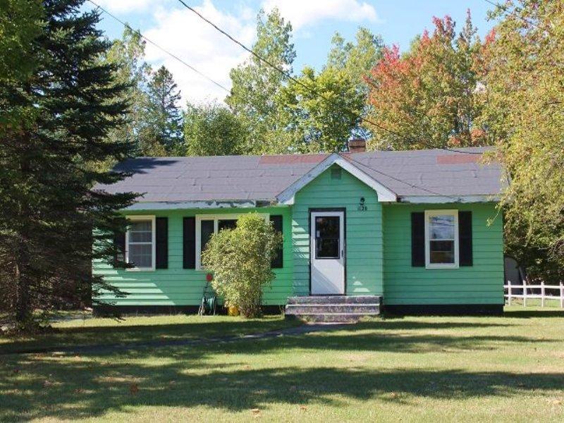 1128 S. Superior St., Mls# 1090660 : Baraga : Baraga County : Michigan