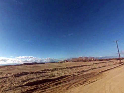 Residential Land In Rosamond : Rosamond : Los Angeles County : California
