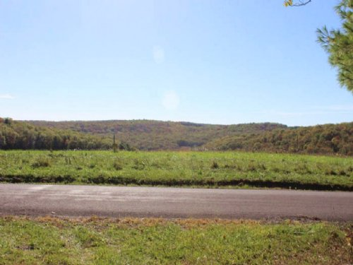 23 Acres Land In Benton : Benton : Columbia County : Pennsylvania