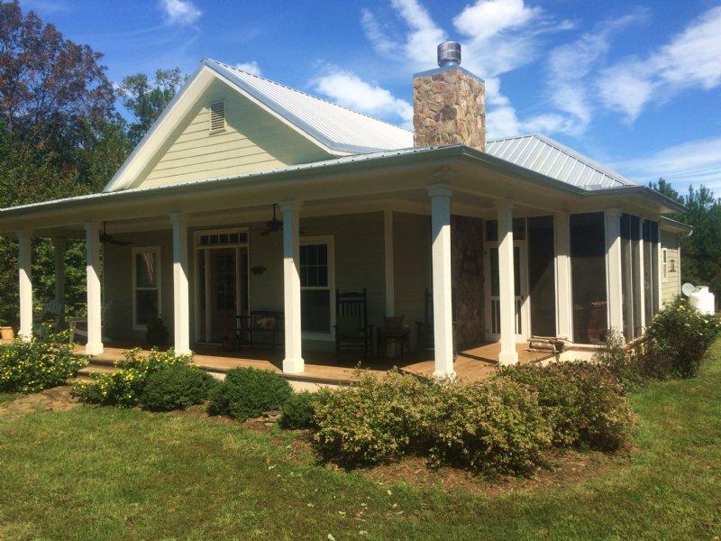 Craigo Road Estate : Fountain Inn : Greenville County : South Carolina