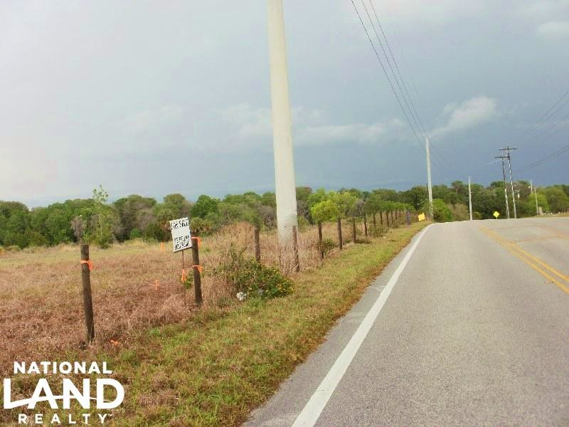 Tavares Commercial/Residential Deve : Tavares : Lake County : Florida