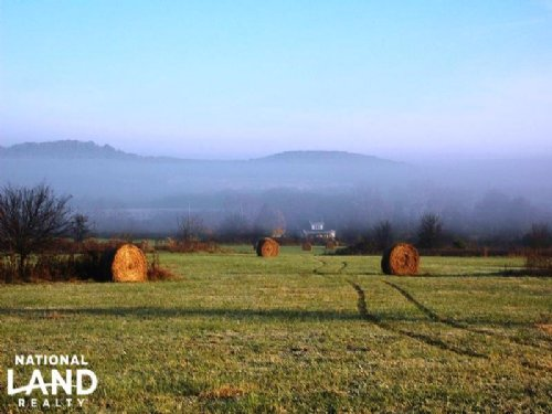 East Tennessee Farmland : New Market : Jefferson County : Tennessee