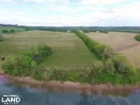 Waterfront Residential Tract : Lenoir City : Loudon County : Tennessee